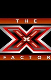 X Factor Diaries by SydLie