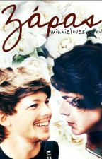Zápas || Larry by Minnieloveslarry