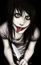 Nu te îndrăgosti de un criminal-Jeff the killer by please-dont-go