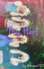 My Hero (日本語) by shauna1329