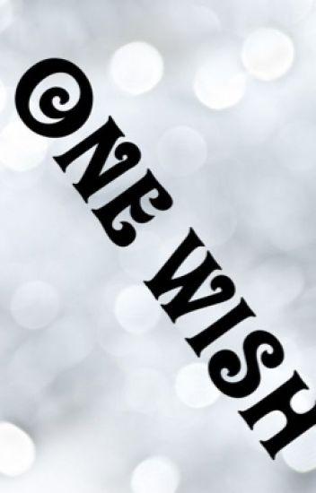 One Wish (a Darren Espanto fanfic)