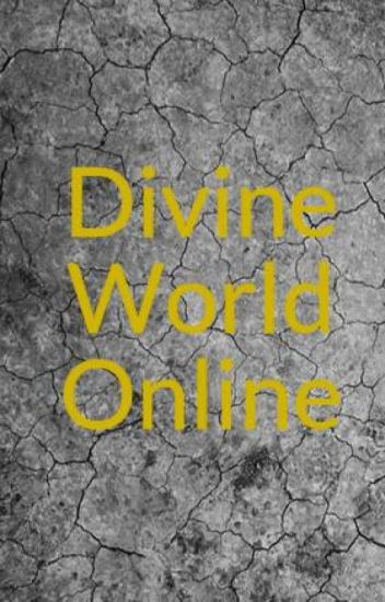 Divine World Online