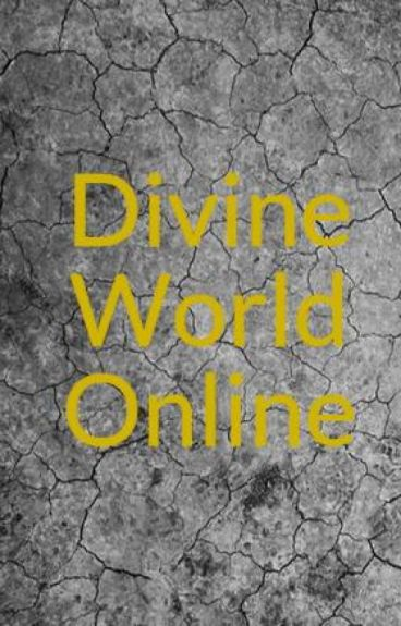 Divine World Online