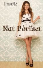 Not Perfect by linnea3458