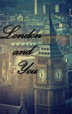London and You by brigitashela