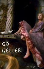 Go Getter by Nightfalls