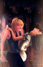 Pasion... por la danza? |Brittana-faberry| by Blond_Beast22