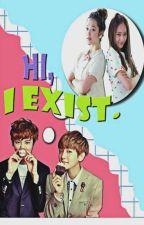 Hi, I exist. by qtpiessul