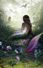 The Mermaids Lord (percy jackson/ H2O crossover) by PercyJackson2403