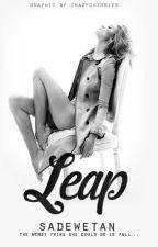 Leap by SAdewetan