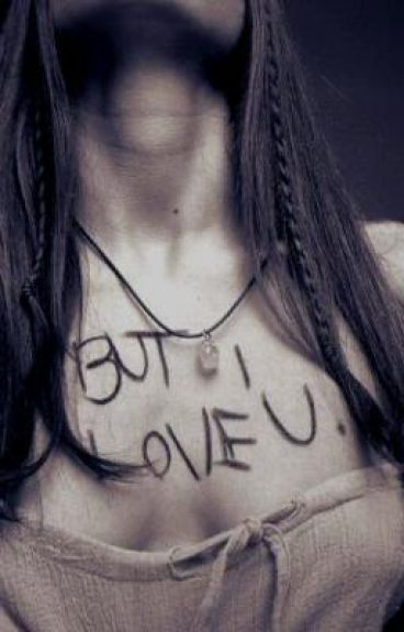 I Hate You, but I Love You.