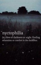 Deep Dark Poetry by CoolGoneWrongXD