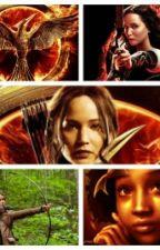 Hunger Games High by EmoTrash283