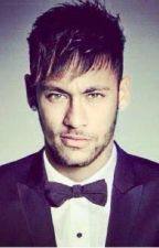 Être amoureuse d'un footballeur connu (Neymar)❤️❤️ by iness_thyg