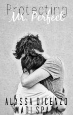Protecting Mr. Perfect {Book One} (BoyxBoy) by AlyssaEatsAMuffin