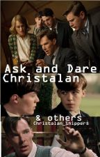 Ask Christalan! by Christalan_Shippers