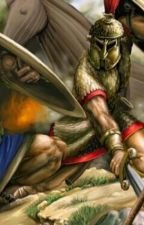 La guerra de Troya by lFantasia