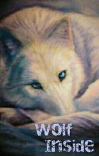 Wolf Inside by lia4friends