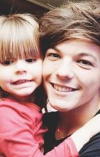 One Direction; life with kids. by kaynic52