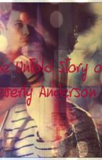 The Untold Story Of Beverly Anderson by llamakingcolfer
