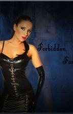 Forbidden fun by RachelFitzsimons
