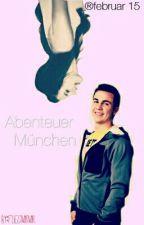Abenteuer München||MG19| by fliegmitmir