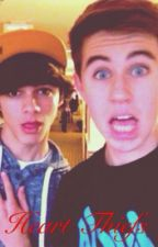 Heart Thiefs(Brent Rivera and Nash Grier Fanfic) by blue_cloud_