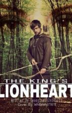 The King's Lionheart. by Georgina1324605013