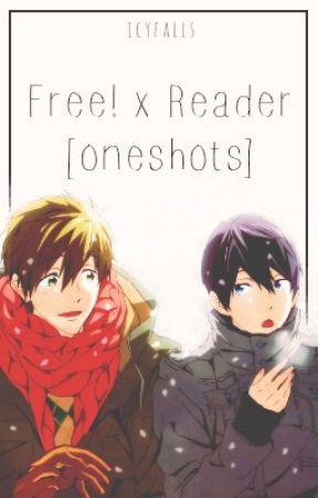 Free! x Reader [Oneshots] - Healing You [Soulmate!AU] [Sousuke x