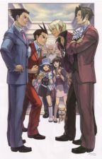 ·Ace Attorney and Investigations· by AlexandraBerenice