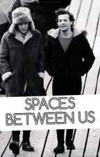 Spaces between us »larry. by mgc-daddy
