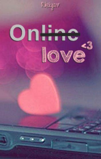On-Love (Fanfic, Wigetta)