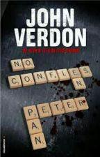 No Confies en Peter Pan de Jhon Verdon by nicolecristal