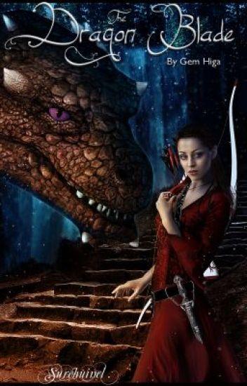 Dragon Blade [Book 2]