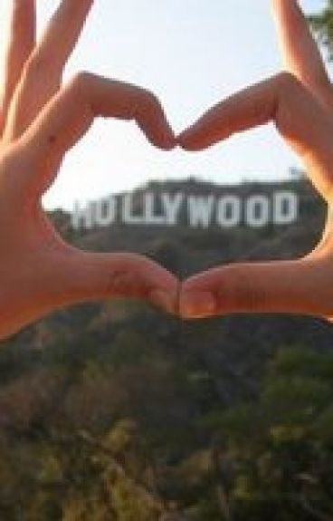 Hollywood by greenroze