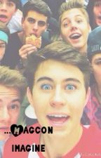 Magcon imagines and references by coolmagconcat