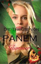 Die Tribute von Panem - Glimmer by SailingFan