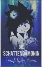 Die Schattendämonin Trafalgar Sora (One Piece FF) by No_Name_Girl_