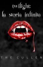Twilight: La Storia Infinita by the_cullen