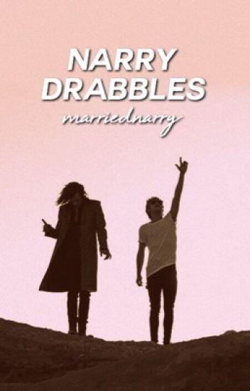 narry drabbles
