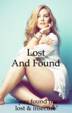 Lost And Found by ayeandiiiiii