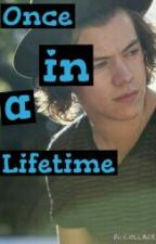 once in a lifetime ft Harry Styles by DagmarHoran