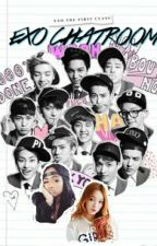 EXO Chatroom by missmarch_2000