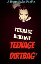 Teenage dirtbag (CZ) by SraKroupov