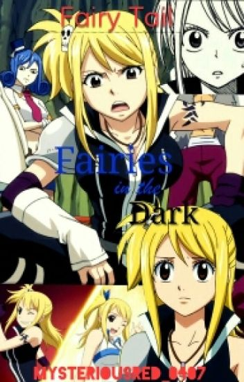 Fairy Tail: Fairies in the Dark