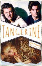 Tangerine by hostage