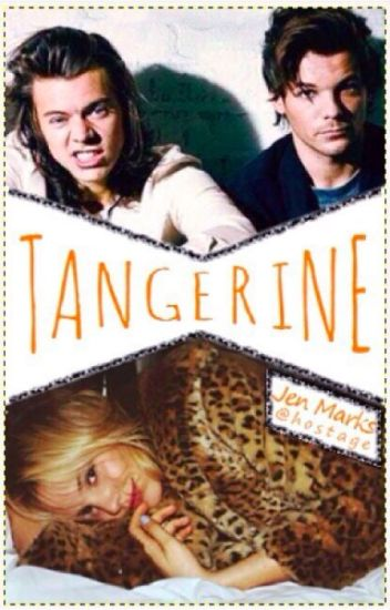 Tangerine: Book 1 (Completed/Re-Writing!)