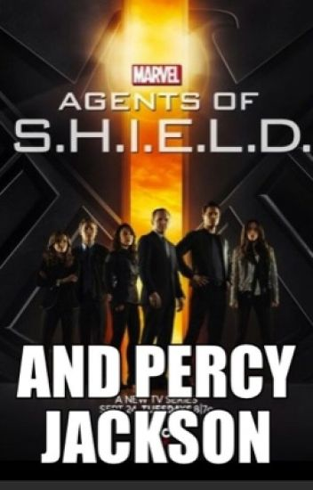Percy Jackson And The Agents of S.h.i.e.l.d.