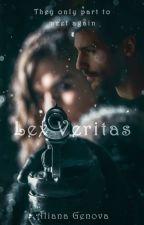 Lex Veritas by AlianaGenova