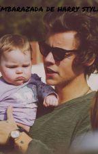 Embarazada de Harry Styles by danielanunezmendoza9